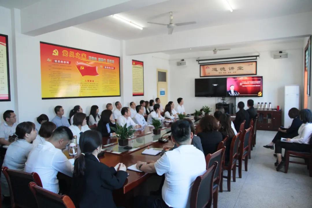 足球天天直播间天天直播足球公司举办安全生产专题教育视频培训
